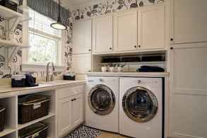 110 Best Laundry Room Design And Decor Ideas (100)