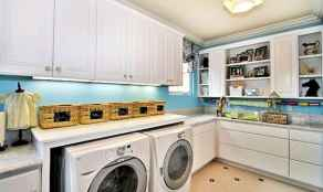 110 Best Laundry Room Design And Decor Ideas (102)