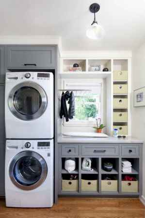 110 Best Laundry Room Design And Decor Ideas (12)
