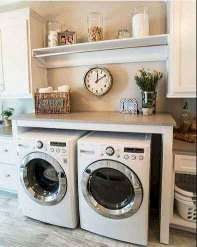 110 Best Laundry Room Design And Decor Ideas (38)