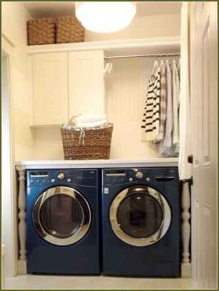 110 Best Laundry Room Design And Decor Ideas (45)