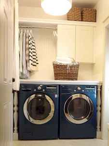 110 Best Laundry Room Design And Decor Ideas (52)
