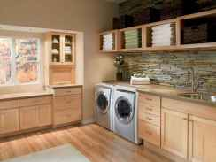 110 Best Laundry Room Design And Decor Ideas (59)