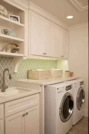 110 Best Laundry Room Design And Decor Ideas (63)