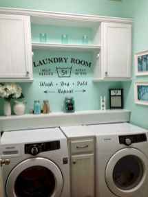 110 Best Laundry Room Design And Decor Ideas (86)