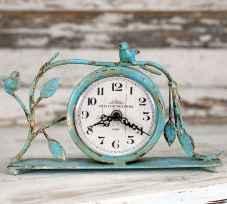 33 Best Industrial Farmhouse Clock Design Ideas (21)
