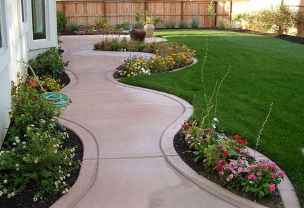 35 Beautiful Frontyard Landscaping Design Ideas and Remodel (18)