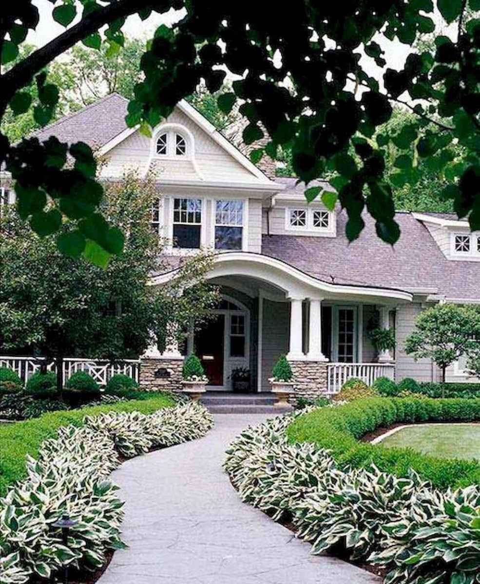 35 Beautiful Frontyard Landscaping Design Ideas and Remodel (7)