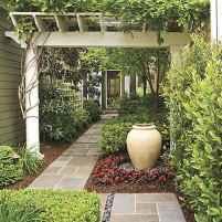 55 Beautiful Side Yard Garden Design Ideas (12)