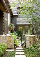 55 Beautiful Side Yard Garden Design Ideas (2)