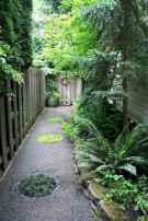 55 Beautiful Side Yard Garden Design Ideas (47)