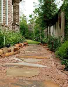 55 Beautiful Side Yard Garden Design Ideas (52)