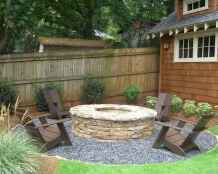 60 Beautiful Backyard Fire Pit Ideas Decoration and Remodel (14)