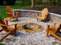 60 Beautiful Backyard Fire Pit Ideas Decoration and Remodel (36)