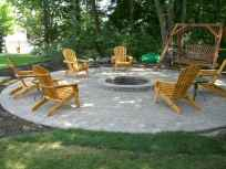60 Beautiful Backyard Fire Pit Ideas Decoration and Remodel (4)