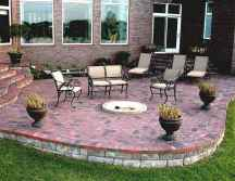 60 Beautiful Backyard Fire Pit Ideas Decoration and Remodel (40)