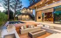 60 Beautiful Backyard Fire Pit Ideas Decoration and Remodel (51)
