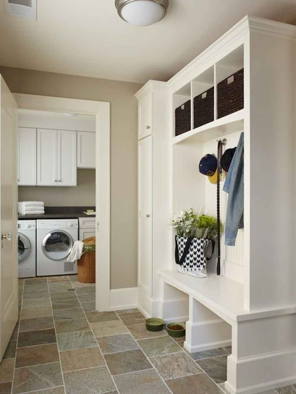 65 Cool Mudroom Design Ideas and Remodel (10)