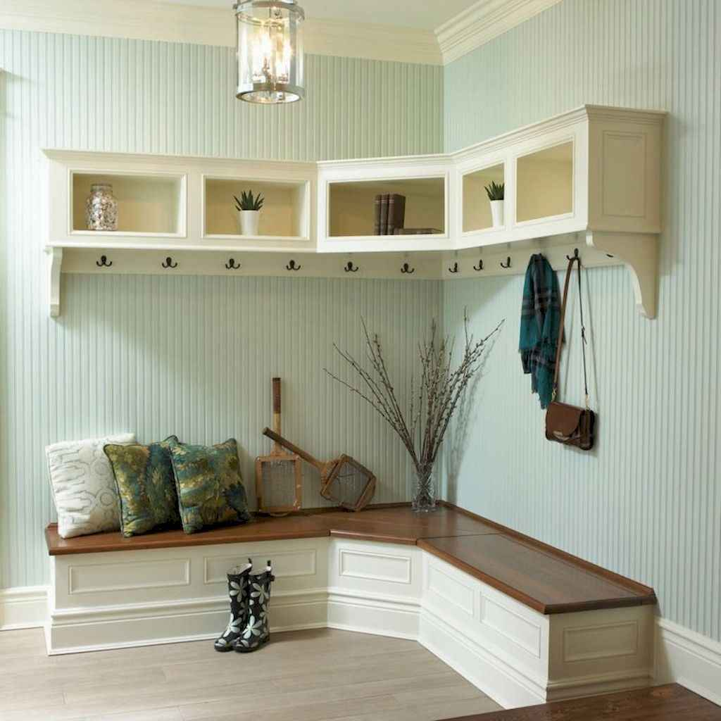 65 Cool Mudroom Design Ideas and Remodel (3)