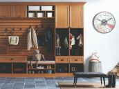 65 Cool Mudroom Design Ideas and Remodel (4)