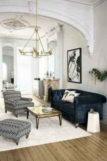 70 Rustic Farmhouse Living Room Decor Ideas (19)