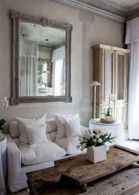 70 Rustic Farmhouse Living Room Decor Ideas (31)