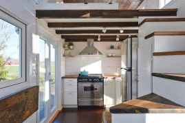 71 Best Small And Unique Tiny House Living Design Ideas (17)