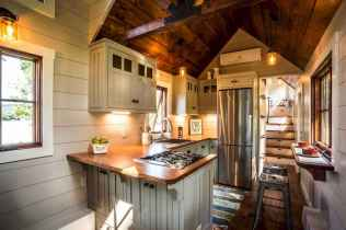 71 Best Small And Unique Tiny House Living Design Ideas (42)