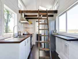 71 Best Small And Unique Tiny House Living Design Ideas (44)