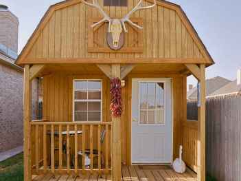 71 Best Small And Unique Tiny House Living Design Ideas (51)