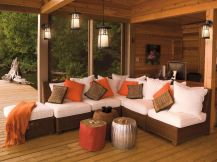 73 Best Outdoor Rooms Design And Decor Ideas (2)