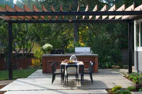 73 Best Outdoor Rooms Design And Decor Ideas (23)