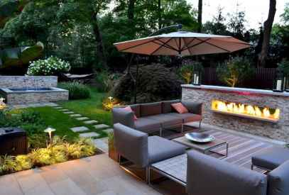 73 Best Outdoor Rooms Design And Decor Ideas (53)