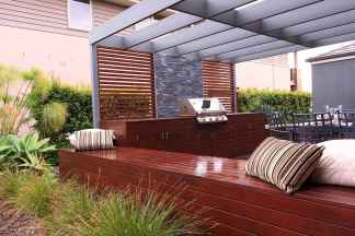 73 Best Outdoor Rooms Design And Decor Ideas (60)