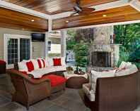 73 Best Outdoor Rooms Design And Decor Ideas (67)