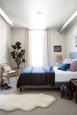 78 Best Small Bedroom Design And Decor Ideas (3)