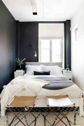 78 Best Small Bedroom Design And Decor Ideas (70)