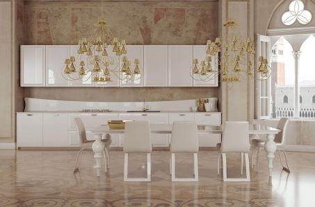 100 Awesome Vintage Dining Table Design Ideas Decorations And Remodel (1)