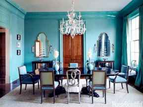 100 Awesome Vintage Dining Table Design Ideas Decorations And Remodel (24)