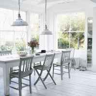 100 Awesome Vintage Dining Table Design Ideas Decorations And Remodel (27)