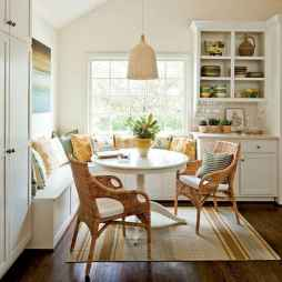 100 Awesome Vintage Dining Table Design Ideas Decorations And Remodel (52)
