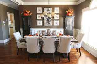 100 Awesome Vintage Dining Table Design Ideas Decorations And Remodel (58)