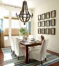 100 Awesome Vintage Dining Table Design Ideas Decorations And Remodel (63)