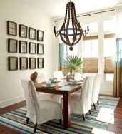 100 Awesome Vintage Dining Table Design Ideas Decorations And Remodel (76)