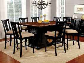 100 Awesome Vintage Dining Table Design Ideas Decorations And Remodel (85)