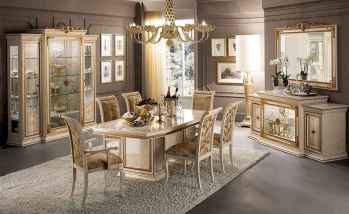 100 Awesome Vintage Dining Table Design Ideas Decorations And Remodel (86)