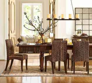 100 Awesome Vintage Dining Table Design Ideas Decorations And Remodel (87)