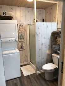 40 Stunning Tiny House Bathroom Shower Design Ideas And Remodel (26)