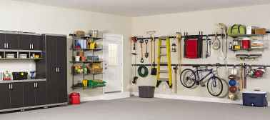 50 Awesome Garage Organization Ideas Decorations And Makeover (17)