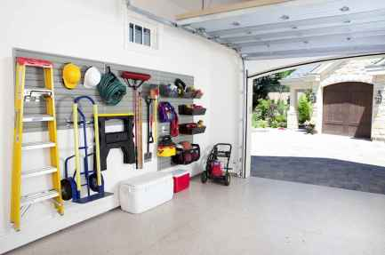 50 Awesome Garage Organization Ideas Decorations And Makeover (29)